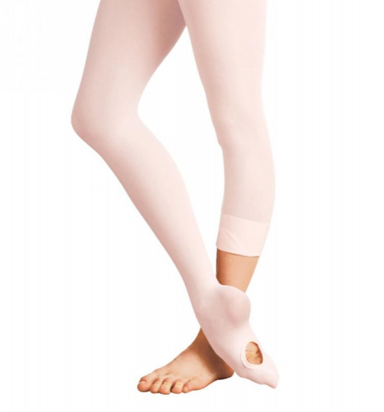 DB00001 BALLET TIGHTS