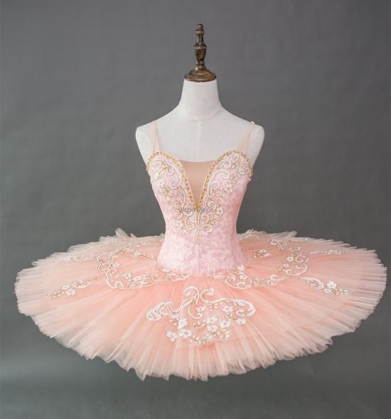 BT00001 Professional Customized Women Girls Performance Wear Ballet Tutu