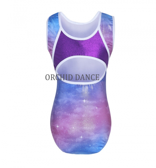 GL0016 Gymnastics Leotards