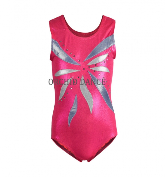 GL0014 Gymnastics Leotards