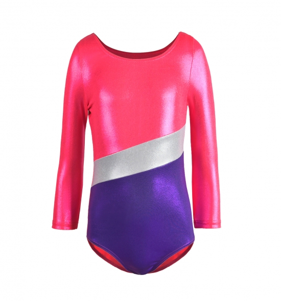 GL0021 Gymnastics Leotards