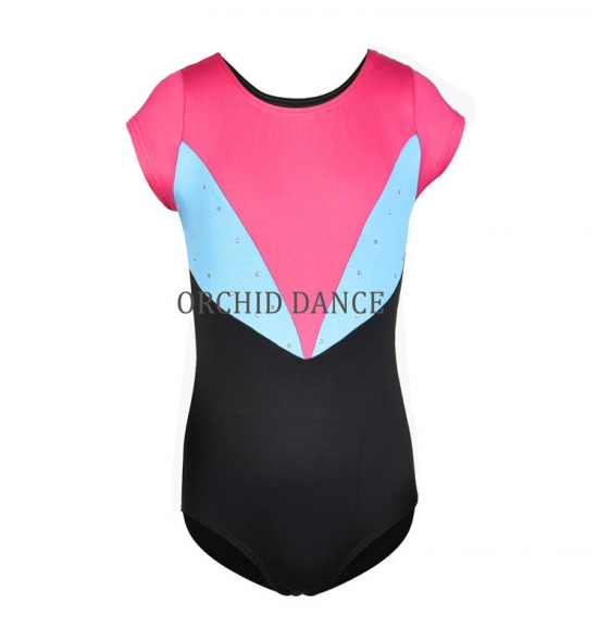 GL0010 Gymnastics Leotards