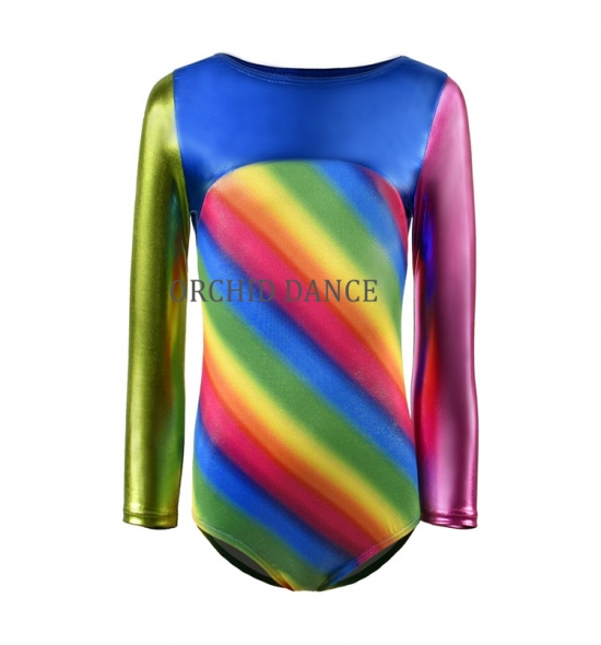 GL0023  Gymnastics Leotards