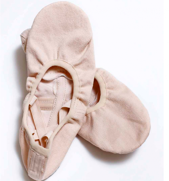 BS0005 Ballet Shoes