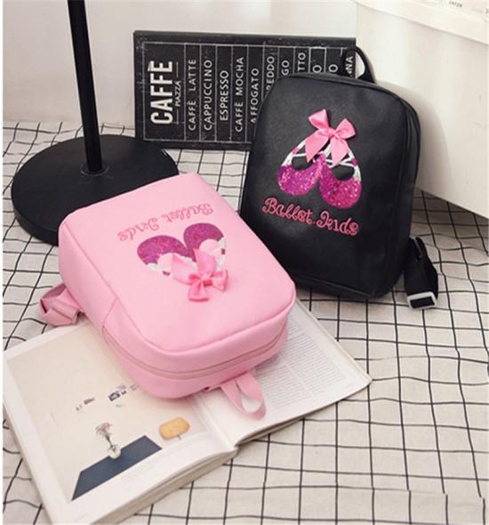DB00020 Ballet Bag for Girls