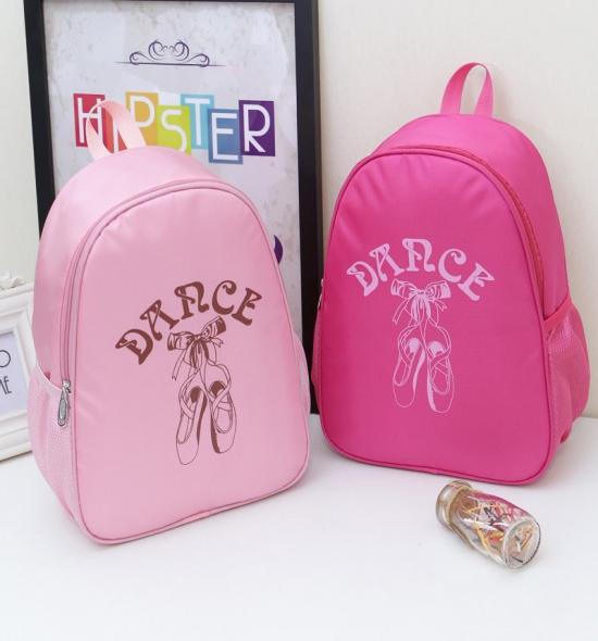 DB00009 Ballet Bag