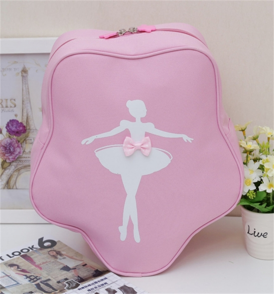 DB00008 Dance Garment Bags Ballet Shoe Bag