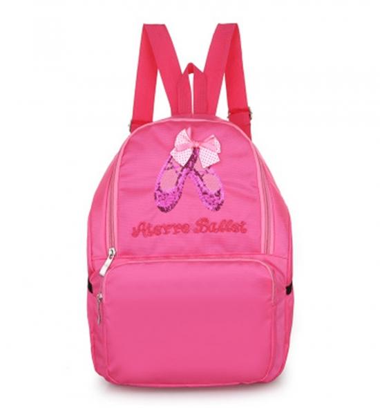 DB00025  Ballet Bag Kids