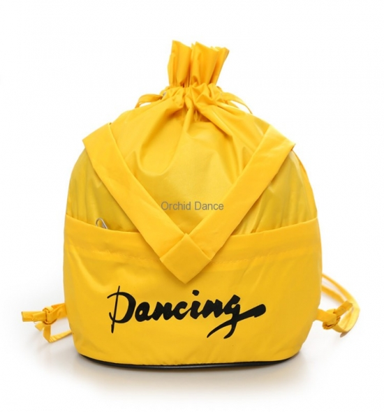 DB00027  Dance Shoe Bag