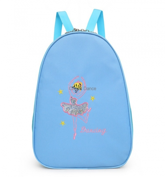 DB00028-2  Ballet Dance Bag