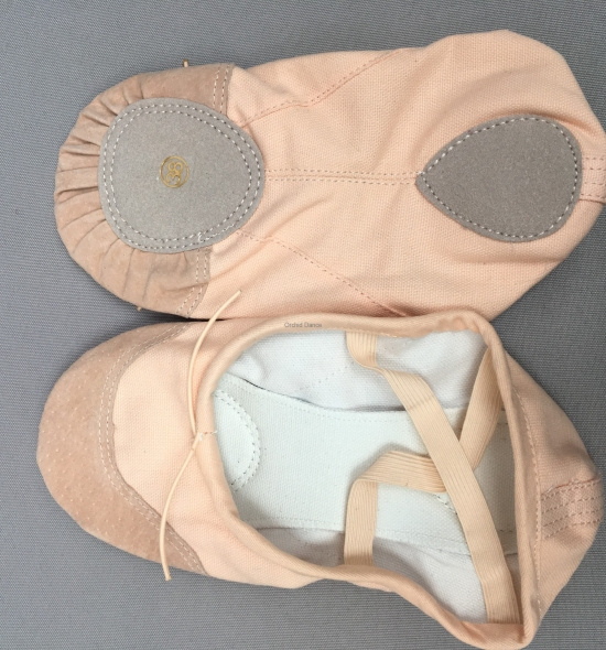 BS0004 Ballet Shoes