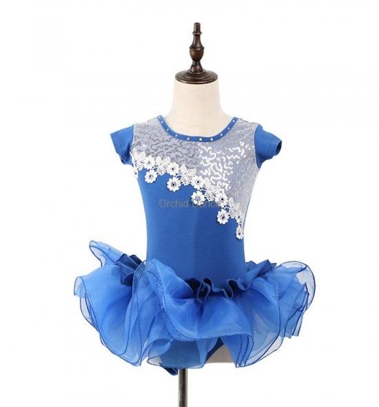 OD-BD002 Ballet dance costume dress