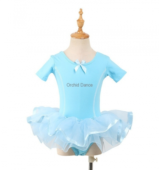 OD-BD023 Ballet dance costume dress