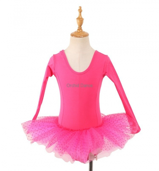 OD-JX018 Ballet dance costume dress
