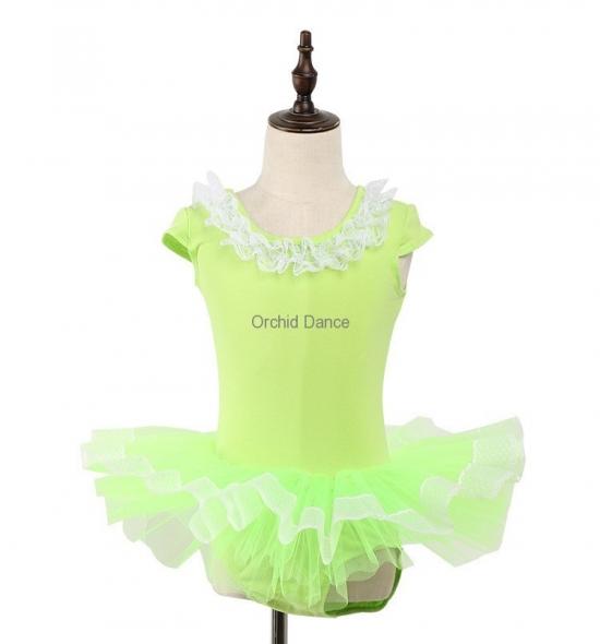 OD-JX021 Ballet dance costume dress