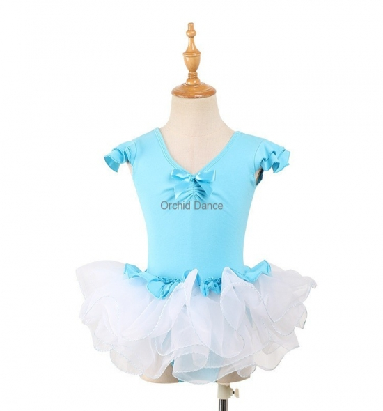 OD-JX012 Ballet dance costume dress