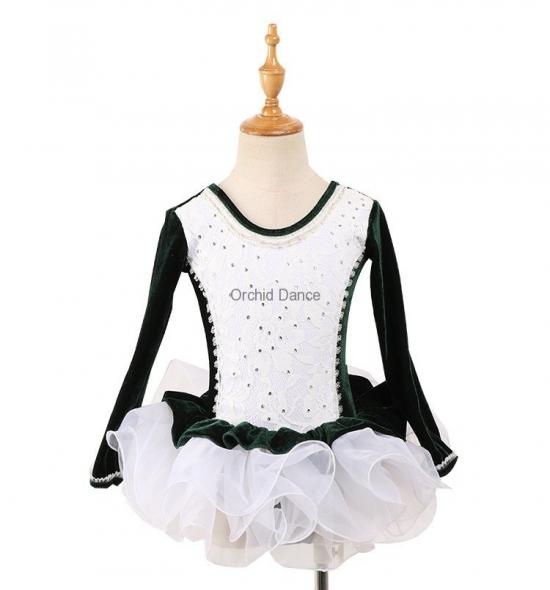 OD-JX011  Ballet dance costume dress