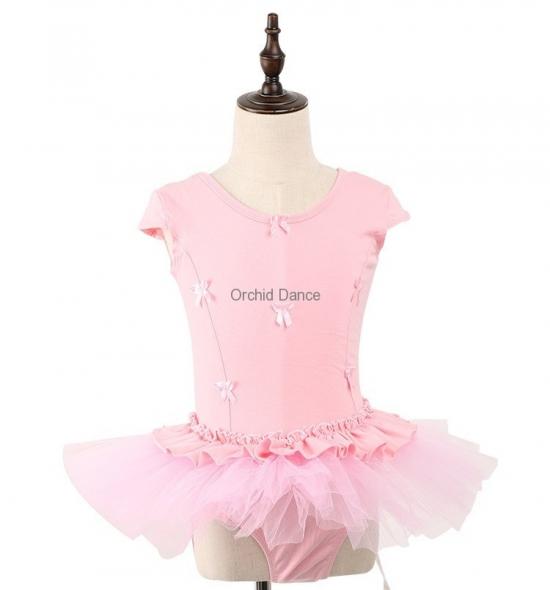 OD-JX015  Ballet dance costume dress