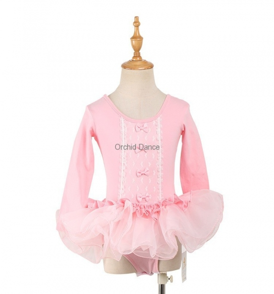 OD-JX009 Ballet dance costume dress