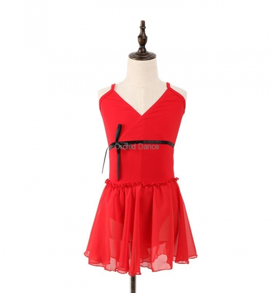 OD-JX014 Ballet dance costume dress