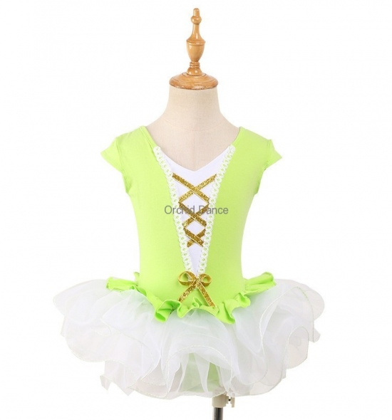 OD-JX007 Ballet dance costume dress