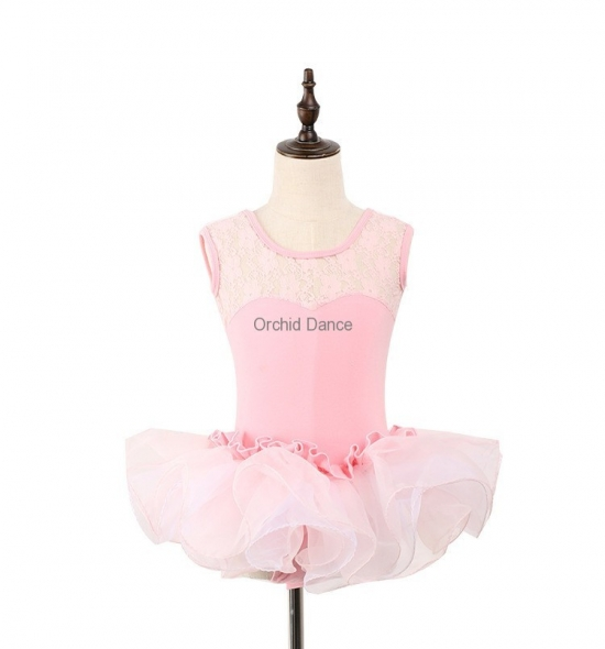 OD-JX006  Ballet dance costume dress