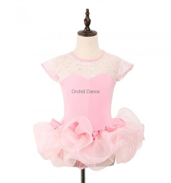 OD-JX001 Ballet dance costume dress