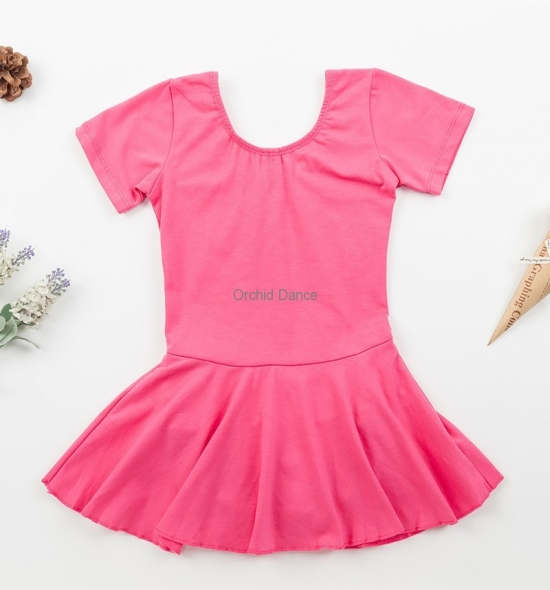 OD-LS002 Ballet Dress for Girls