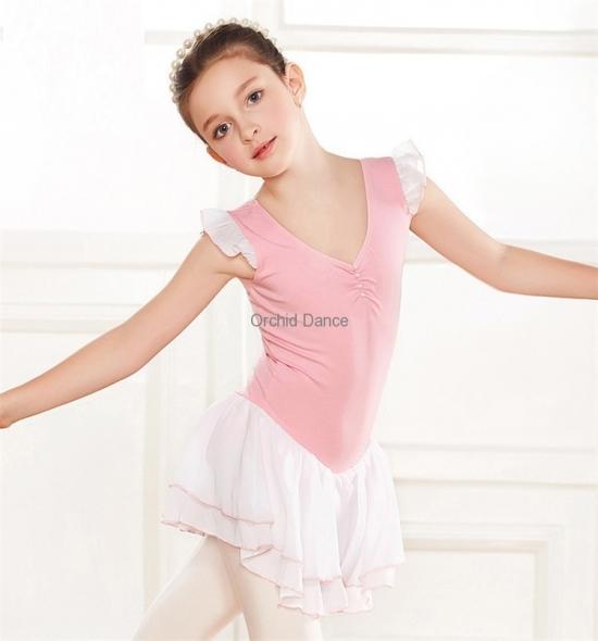 OD-LS301 Chiffon Ballet Dress