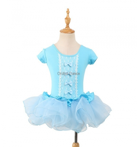 OD-JX004 Kids Ballet Tutu Dress
