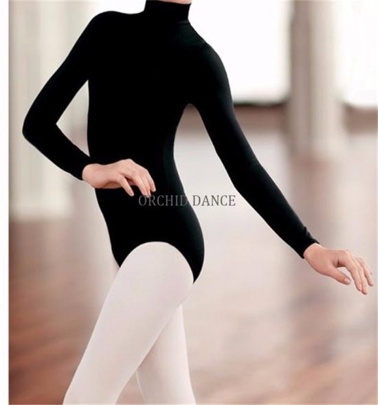 GL00110 Ballet Leotard