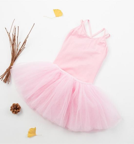 OD-TS003   Ballet Tutu Skirt Set