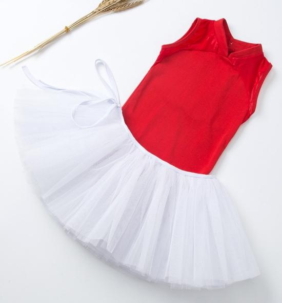 OD-TS006  Leotard Skirt Set