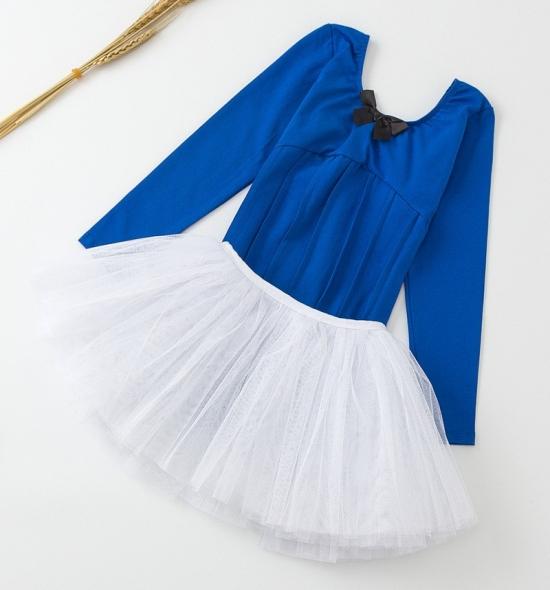 OD-TS018 Girls Leotard Tutu Skirt Set