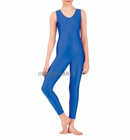 GU00113 Girls  Unitard