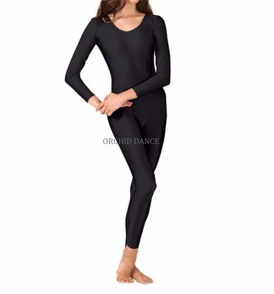 GU00215 Dance Bodysuit Unitard