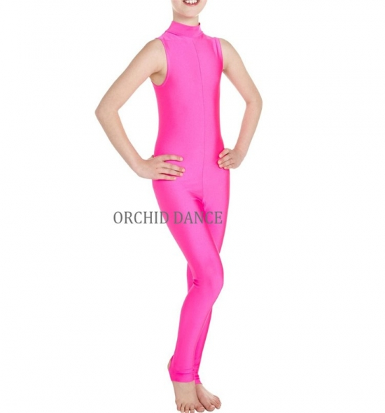 GU00112  Stirrup Unitards